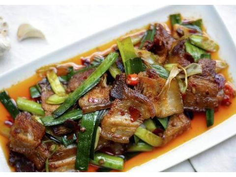 饭店回锅肉为啥那么好吃?照着法子做,你也可以