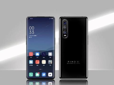 从颜值到拼实力,Find X2将掀起高端旗舰手机屏幕新浪潮?