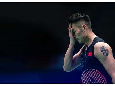 林丹被逼退役?或将错过德国公开赛,若欧洲关门基本无缘东京奥运