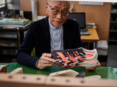 阿迪达斯推出新款长距离跑鞋adizero Pro