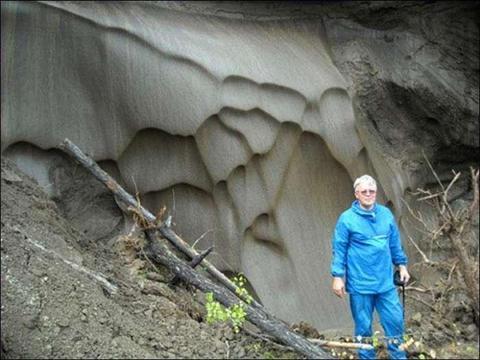 """科学家打开了20万年前的""""地狱之门"""",原始生态被一览无遗"""