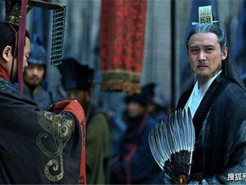 首出祁山诸葛亮军事上受到打击,转运粮草失去一人让他更痛苦