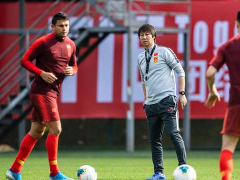 国足与马尔代夫40强赛在武里南联主场进行,国足将在海外训练