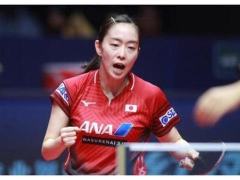28分钟夺冠!石川佳纯4-0完成赛前目标,轰出隐形12-0打懵师妹