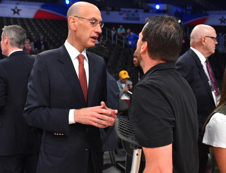 美媒:NBA三大全美直播电视台收看人数较上季同期下降12%
