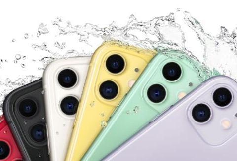 iPhone11和iPhoneXS价格差不多,谁更值得买?