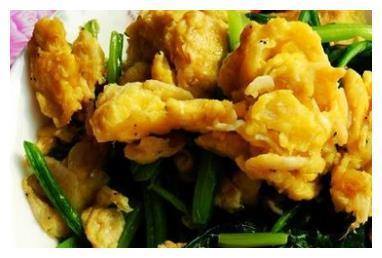 大鱼大肉吃多了难免油腻,来到精美别致的小炒菜,颠覆你的味蕾