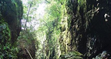 乾隆曾经去过的一座仙山,就隐身在晋中盆地,不去遗憾终身