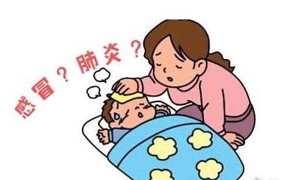 【育儿】孩子感冒引起肺炎,看好后偶尔咳嗽,小儿肺炎怎么预防?