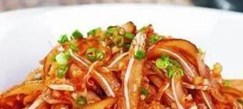 几道好吃又快手的家常菜,味道鲜美,好吃又下饭,每次做都清盘