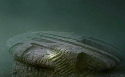 波罗的海发现巨大的神秘物体,干扰一切电子设备,是太空飞船吗