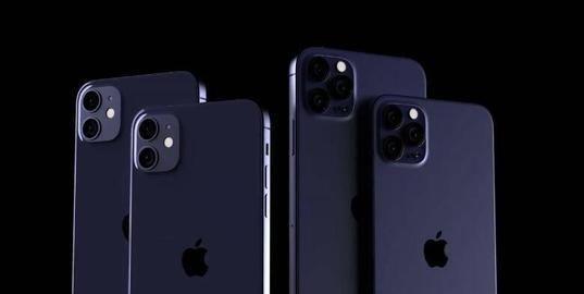苹果5G版iPhone/iPad Pro下半年发布,搭载A14芯片