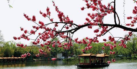 乘坐高铁下扬州,京沪高铁第二通道枢纽城市,北上南下更便捷