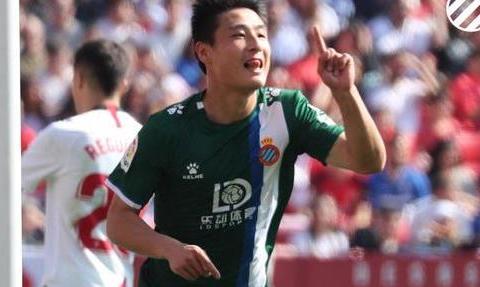 武磊又1里程碑时刻!单刀破门助西班牙人反超,留洋生涯第10球
