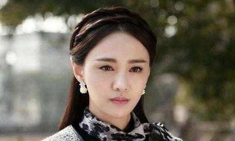 她是中国第一美人,5位总统追她,却隐居农村守寡,死后葬八宝山