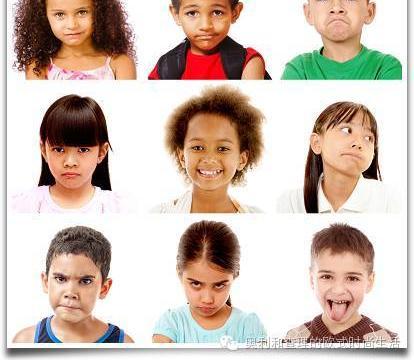 如何从小培养孩子的情绪管理能力?