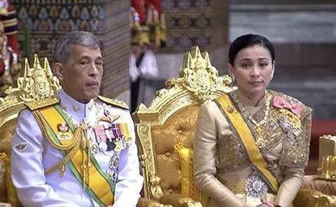 """泰宫甄嬛传:贵妃""""不忠""""被废,前王妃刚来过尼泊尔"""