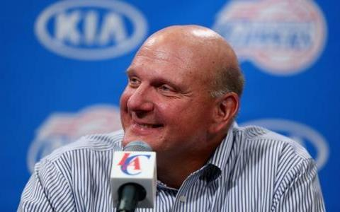 NBA最有钱的老板是快船鲍尔默,那么最穷老板是谁?蔡崇信第几?