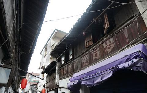 桐乡游最后老城:马上拆迁,老年人惋惜不舍,外地人租房说无所谓