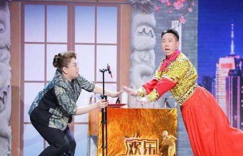 张浩输给白凯南,《欢乐喜剧人》缺少包袱,却把自己演成了笑话