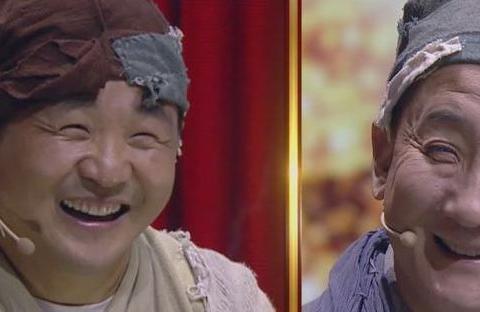 """欢乐喜剧人十强产生,张浩""""派头大"""",暗示晋级不凭实力凭势力"""
