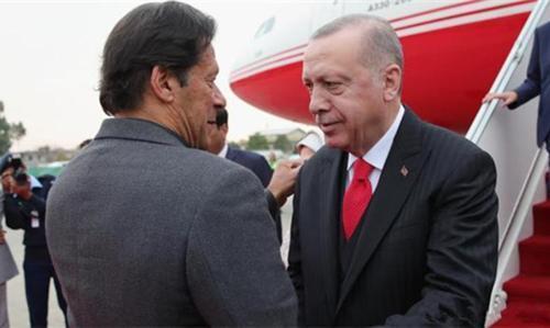 印度警告也没用,关键时刻土耳其力挺巴基斯坦,戳中印度的软肋
