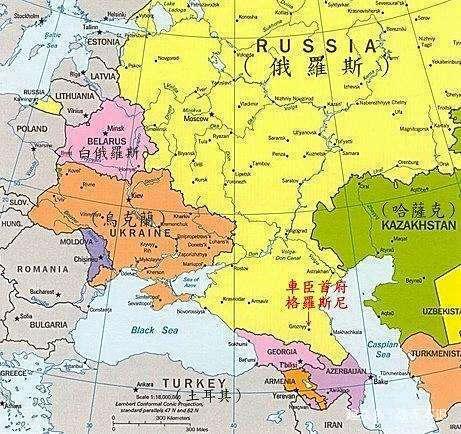 普京终于给叙政府吃了定心丸,要正面解决战争,局势将走向缓和