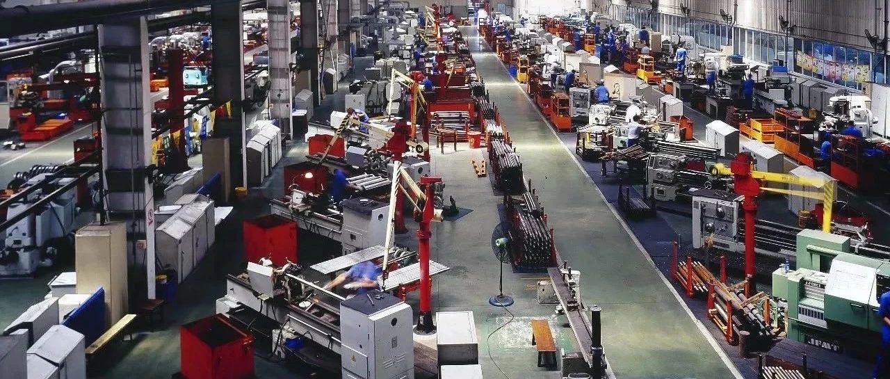 规上工业企业复工数位居全国之首,江苏如何做到?