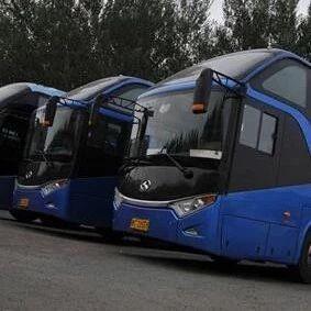 注意!今起,哈尔滨机场巴士部分线路有调整!
