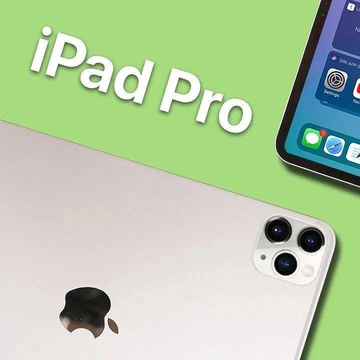 新iPad Pro或配备三摄  网友:真的是大号iPhone