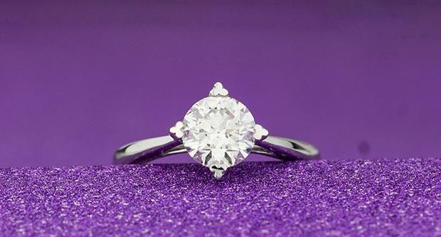 如何了解钻戒的分,在哪看钻石的重量,这些方法告诉你