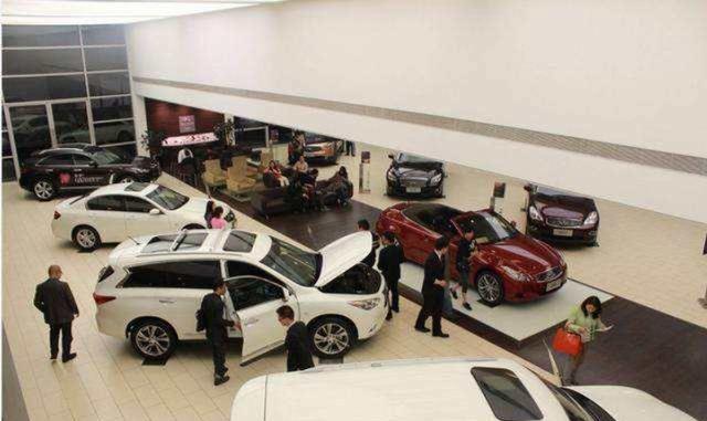 买车不买白色?教你一句买车顺口溜,很多人这样买