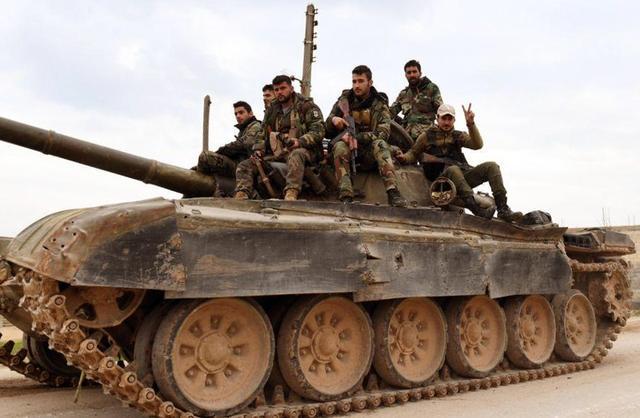伊德利卜战斗突然发生,叙利亚军队再次重炮开火,土耳其多人伤亡