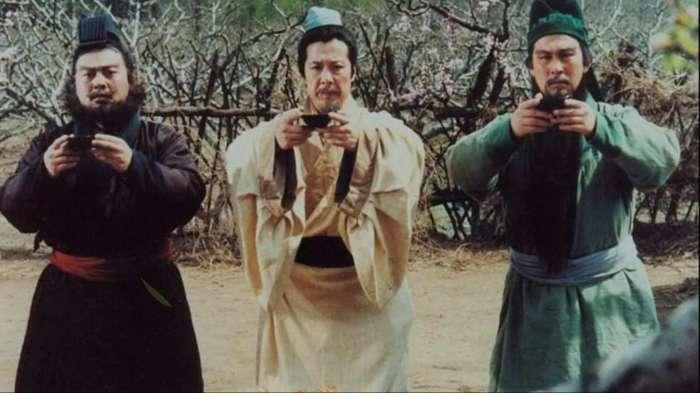 三国五虎将下场最惨的这位,全族被杀妻子成玩物,原因让人心寒