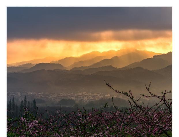烟火气十足,风景秀丽的人间秘境,浙江嵊州,各种好玩好去处
