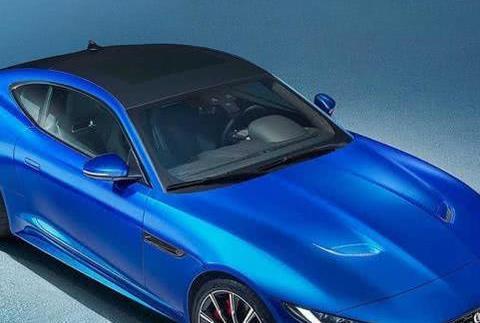 新款捷豹F-type来了,配3.0T V6引擎,5.3秒破百,价格厚道