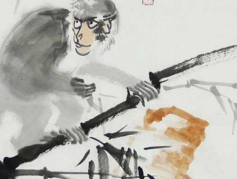 """属猴人""""靠山山倒,靠水水干"""",2月上旬会有""""爆炸""""的新闻!"""