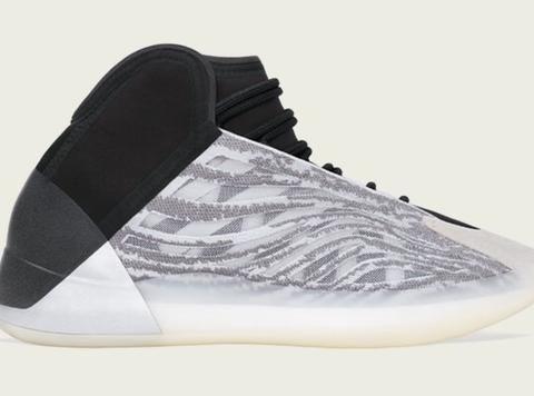 终于可以穿Yeezy打球了!阿迪达斯官方宣布Yeezy篮球鞋正式发售