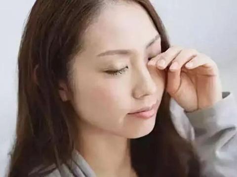 眼干、眼涩、眼疲劳怎么办?专家:预防干眼症,做好以下3点