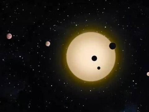 科学家如何寻找系外行星?距离那么远,科学家能找到吗?