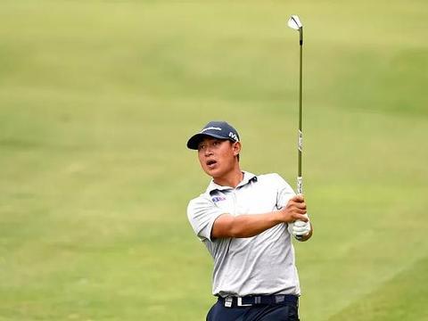 又一位中国人,本周将登陆美巡赛赛场