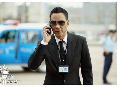 """《追龙2》:王晶真的很用心,梁家辉版的""""张子强""""更是一流!"""
