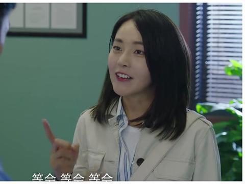 """《决胜法庭》被傅小柔圈粉?毕竟她曾是赵丽颖那个最好的""""五姐"""""""
