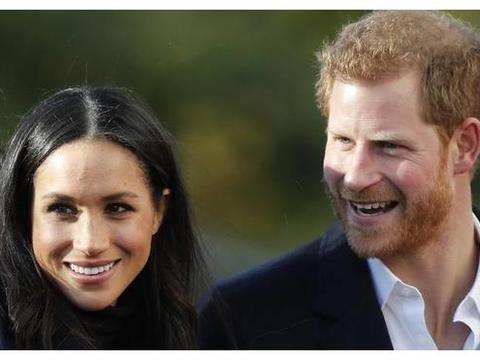 外媒曝哈里王子脱离皇室陷入经济危机,和演员妻子欠债四千万