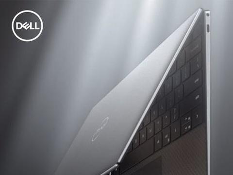 戴尔新款XPS 13笔记本亮相 标配4K窄边框屏