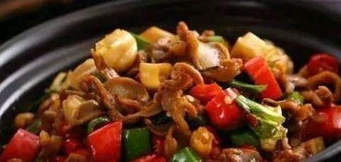 几道超级好吃的家常菜,美味诱人,解馋下饭,家人百吃不厌