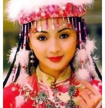 """""""香妃""""刘丹:25岁去世,箫剑为她扫墓20年,你还记得她嘛?"""