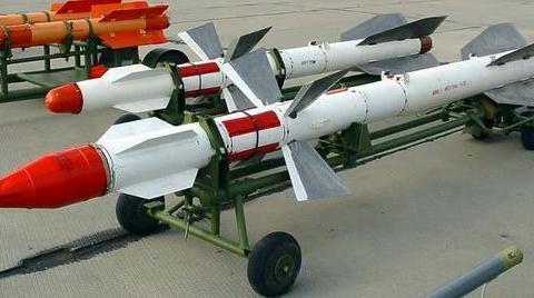 """将空对空导弹玩出新花样,胡赛武装猎杀""""狂风""""战斗轰炸机"""