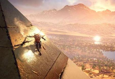 揭秘埃及金字塔神秘诅咒 为何有爬上金字塔就会死的说法。