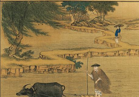 在最新的高中历史教材中,已经将明朝资本主义萌芽的片段删除